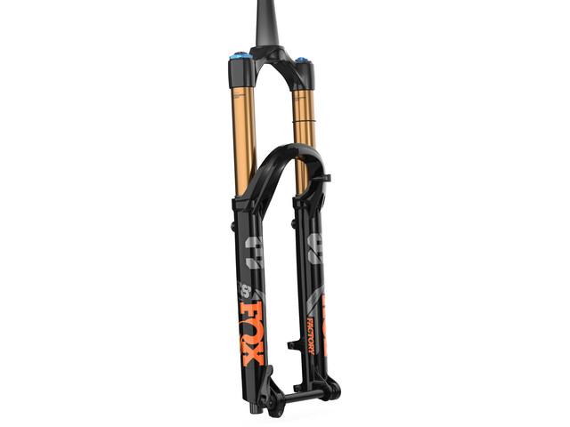 """Fox Racing Shox 38 K Float F-S Grip 2 HSC LSC HSR LSR Verende Vork 27.5"""" 180mm 15QRx110mm 44mm, black"""